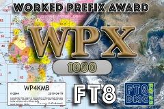 WP4KMB-WPX-1000