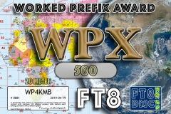WP4KMB-WPX20-500