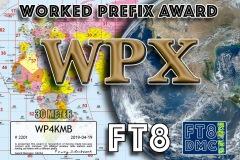 WP4KMB-WPX30-100
